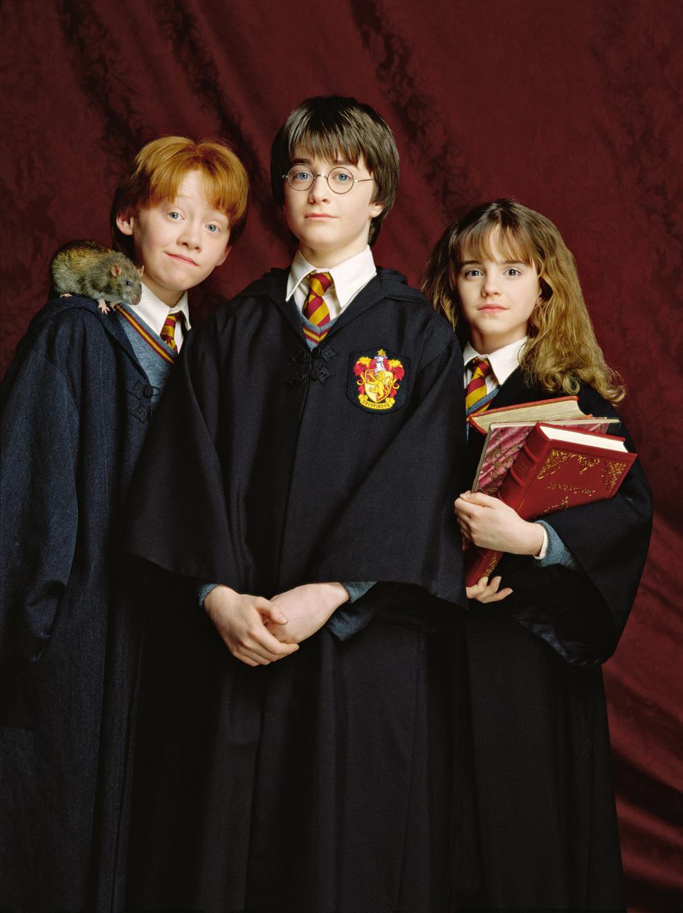 «Гарри Поттер 1 Часть Смотреть Философский Камень» — 2012