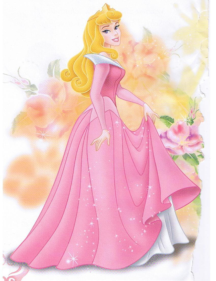 Disney Princess Aurora Doll  amazoncom